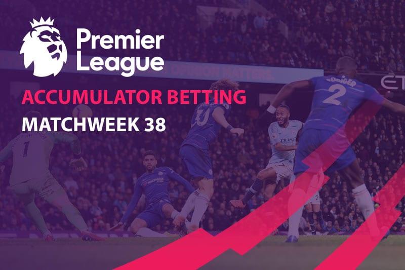 2018/19 English Premier League