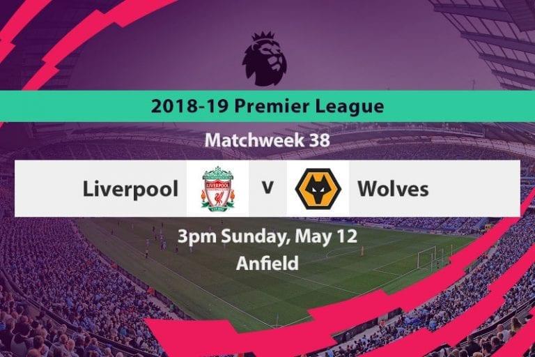 2018-19 Premier League betting tips