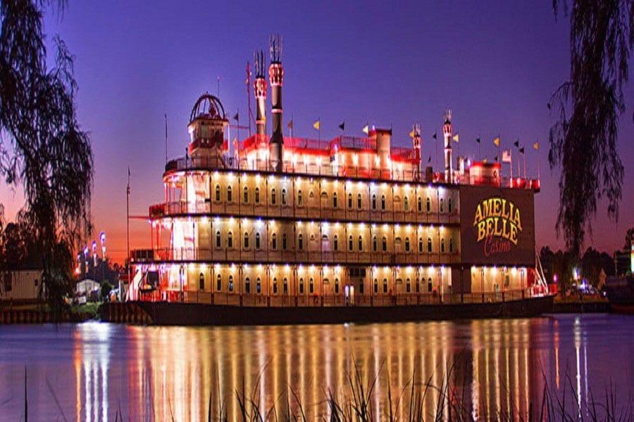 Louisiana gambling news