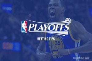NBA Playoffs betting tips