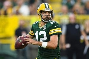 Aaron Rodgers Green Bay NFL betting news