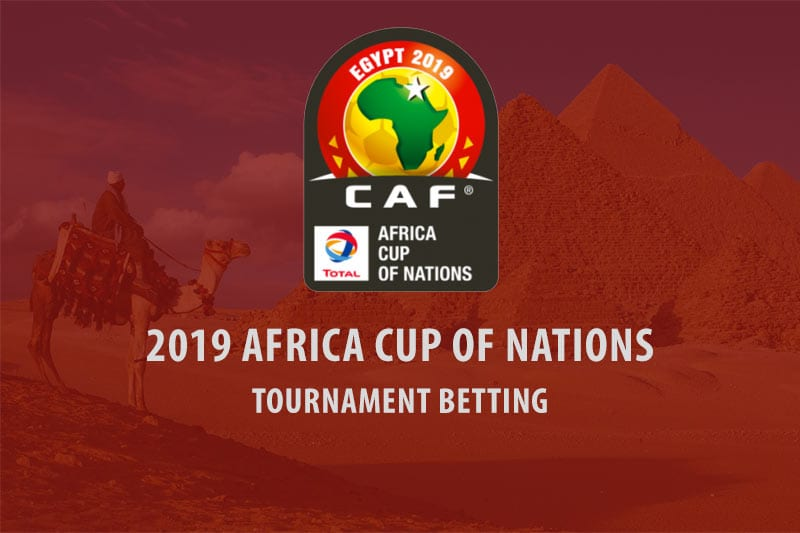 AFCON 2019 betting preview