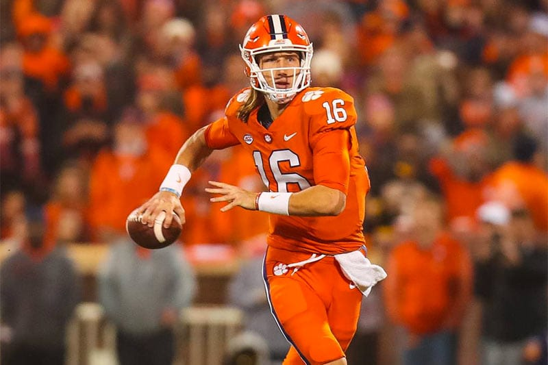 2019 ACC Football betting news | Latest odds for college ...