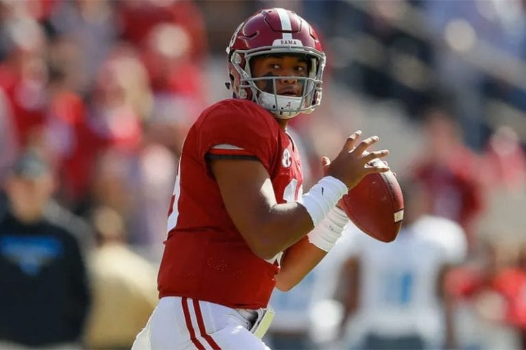 Tua Tagovailoa football news