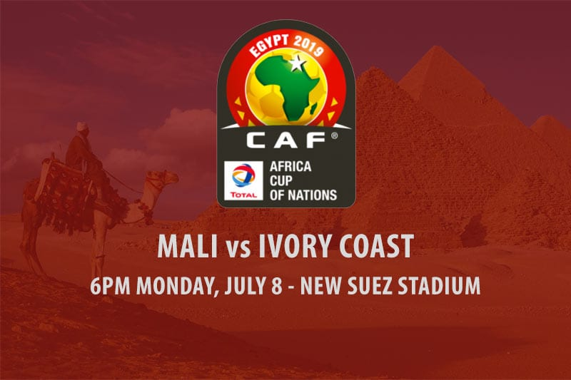 2019 Africa Cup of Nations odds