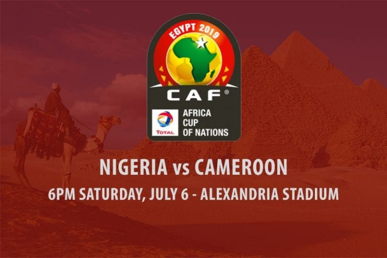 2019 Africa Cup of Nations betting tips