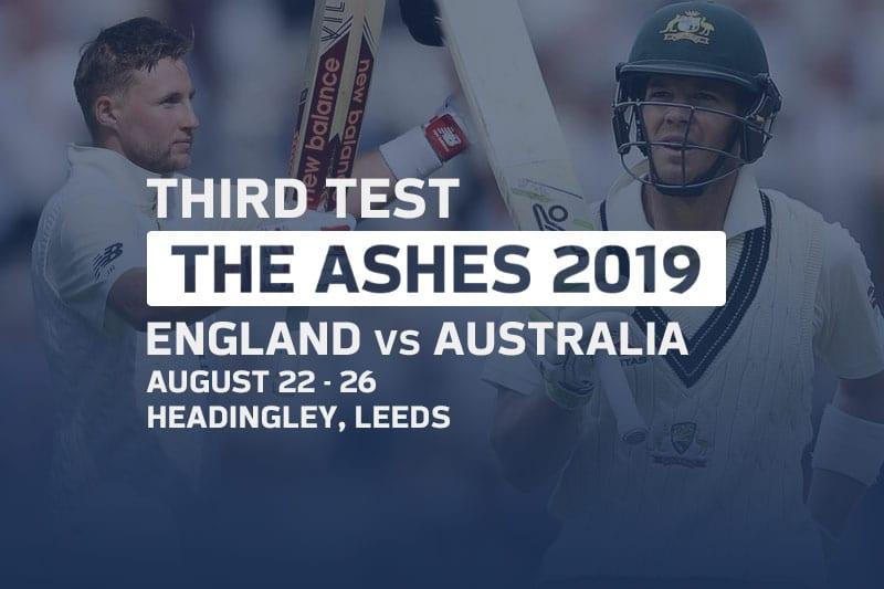 England vs Australia Ashes betting tips