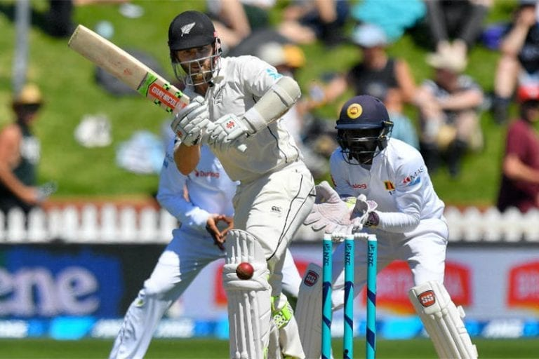 NZ cricket betting news