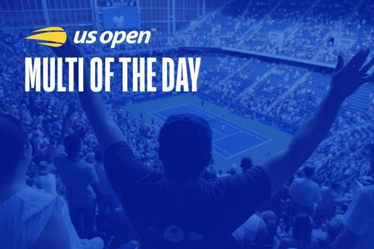 2019 US Open tennis odds