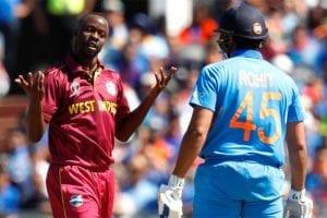 WIN vs IND cricket odds