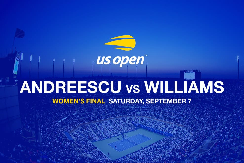 2019 US Open women's final betting tips