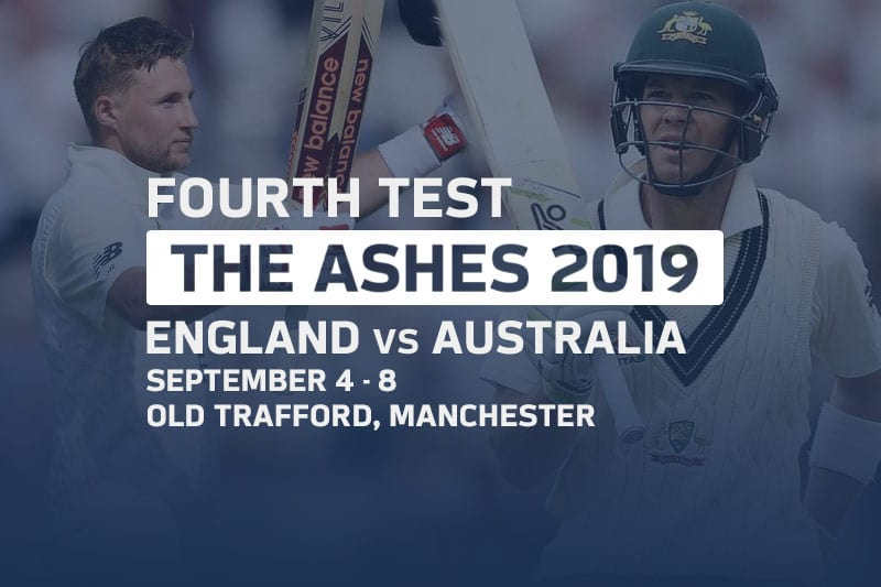 Ashes 2019 odds, tips and betting predictions