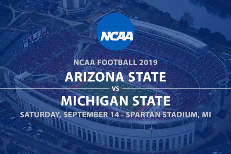 Sun Devils @ Spartans betting tips