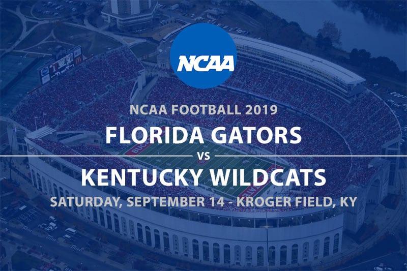 Florida @ Kentucky betting tips