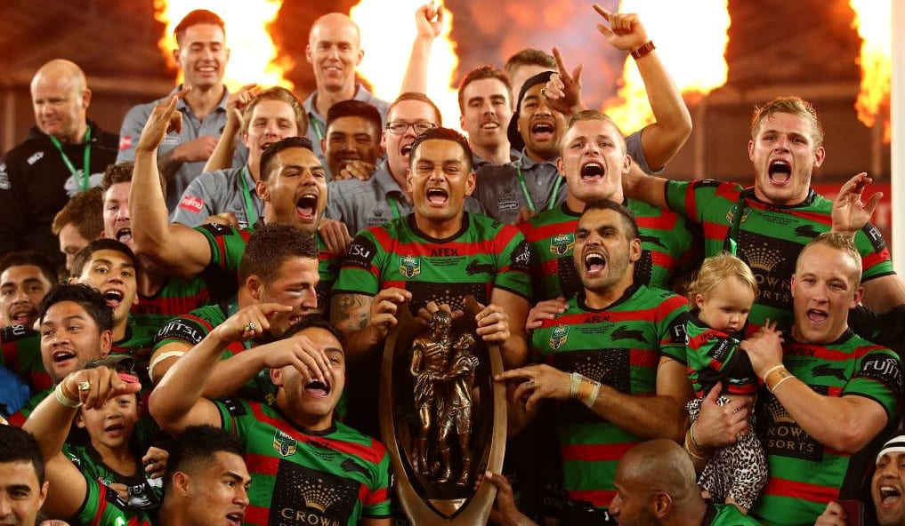 Rabbitohs 2014 Win
