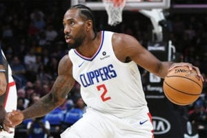 LA Clippers Kawhi Leonard NBA news