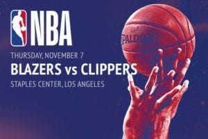 Blazers @ Clippers NBA betting tips