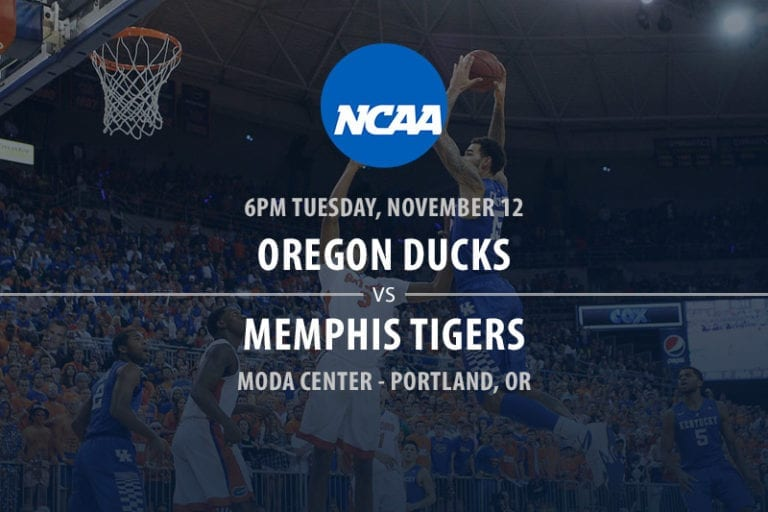 Oregon vs Memphis NCAAB betting picks