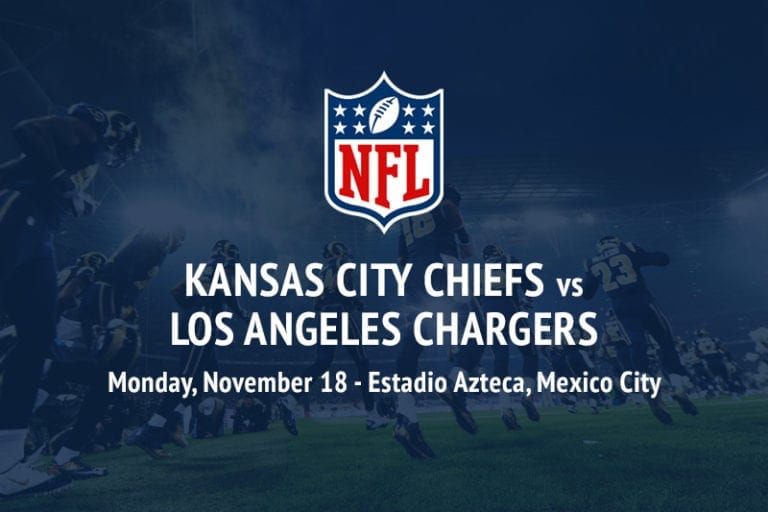 Chiefs vs Chargers NFL betting picks