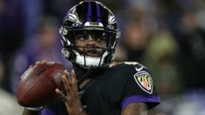 Pittsburgh Steelers vs Baltimore Ravens NFL Betting Preview