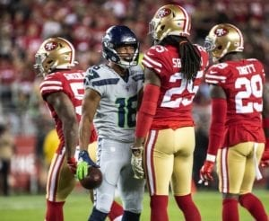 San Francisco 49ers vs Seattle Seahawks NFL Betting Preview