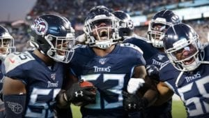 Tennessee Titans vs Houston Texans NFL Betting Preview