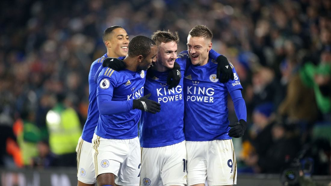 Burnley Vs Leicester City 2019 20 Epl Betting Preview Predictions