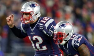 Tennessee Titans vs New England Patriots NFL Betting Preview