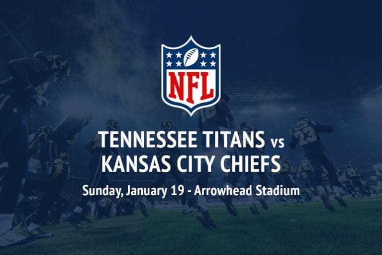 Titans @ Chiefs AFC Championship betting tips