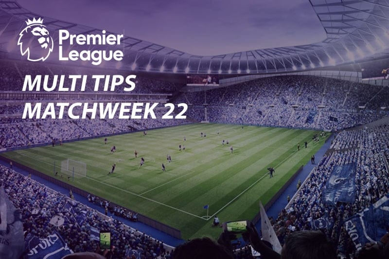 EPL betting tips and multi odds