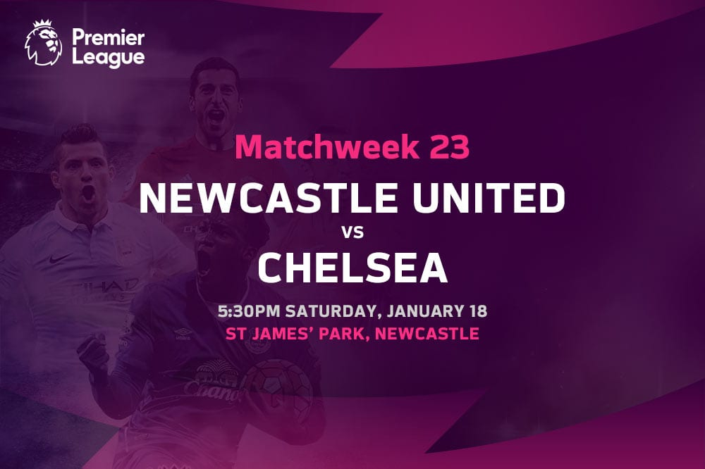 Newcastle vs Chelsea EPL betting tips