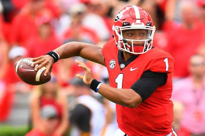 Justin Fields Heisman Trophy betting news