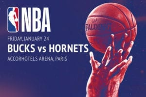 Bucks @ Hornets NBA betting picks