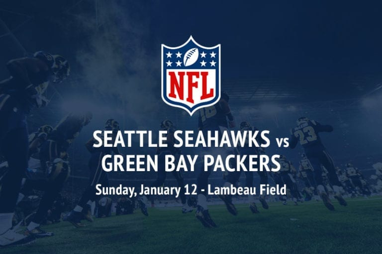 Seahawks @ Packers NFL Playoffs betting tips