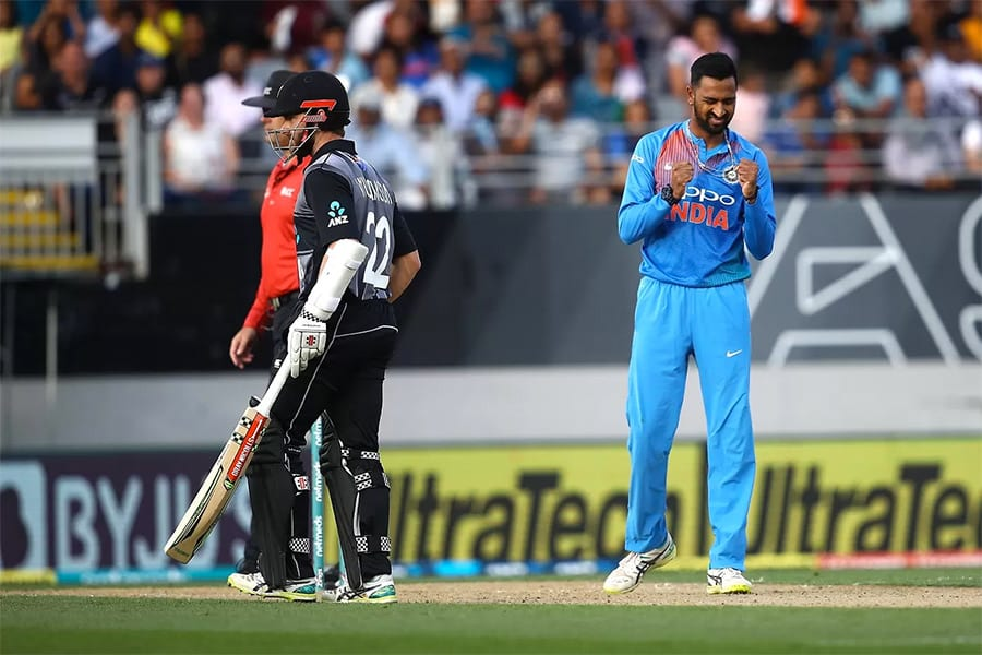 NZ vs India T20 betting tips