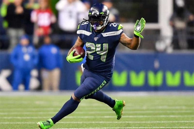 Seattle Seahawks v Philadelphia betting picks Wild card playoff tips