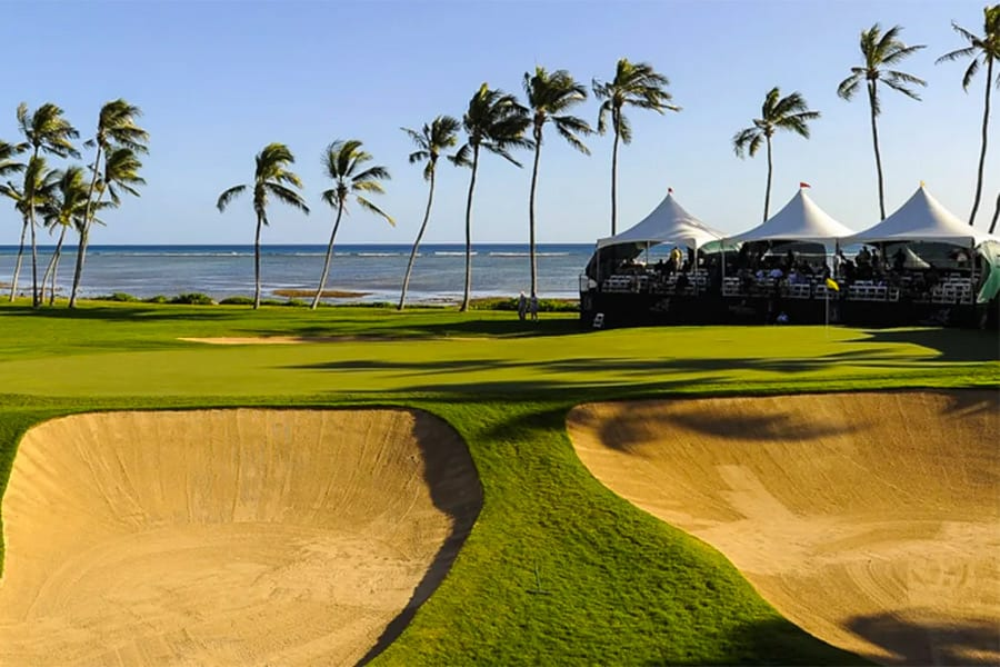 Sony Open Hawaii golf betting tips