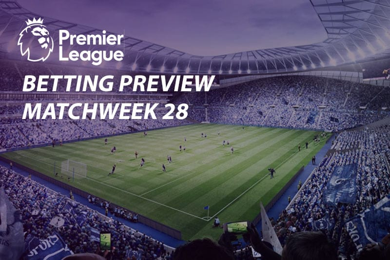 English Premier League odds and tips