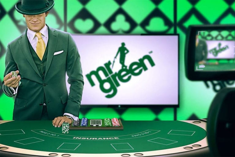 Mr Green fined by UK Gambling Commission