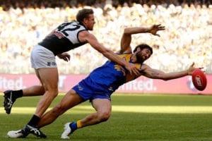 Power vs Eagles AFL betting picks