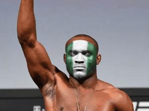 UFC251 Fight Island Usman vs Masvidal