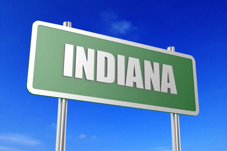 Indiana sports betting news