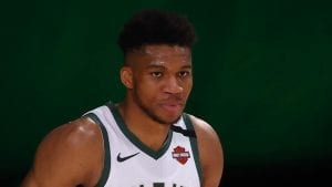 Around The Betting Planet: Antetokounmpo NBA MVP