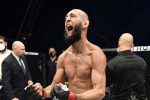 UFC Fight Night 178 Main Card Betting Preview