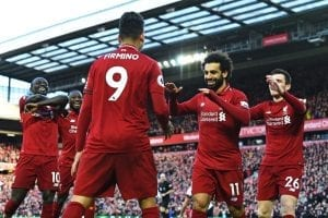 Chelsea vs Liverpool Matchweek 2 EPL Betting Preview