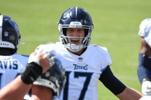 Around The Betting Planet:  Titans Aim To Remain Undefeated