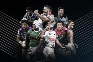 NRL finals 2020 - Week 1 betting tips