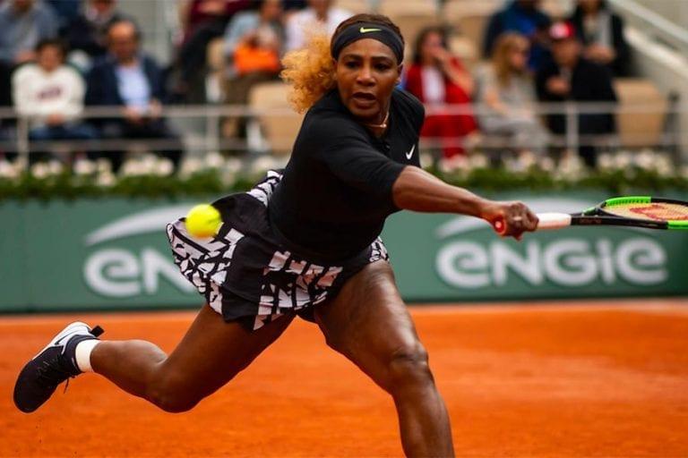 Serena Williams tennis news