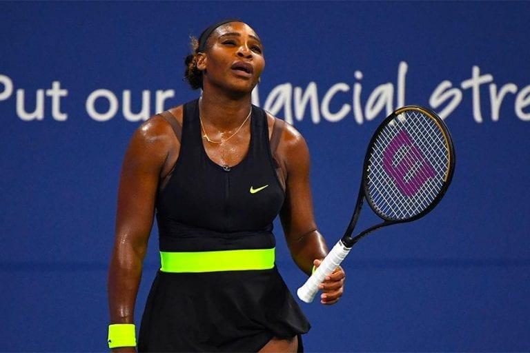 Serena tennis news