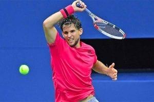 Thiem tennis news